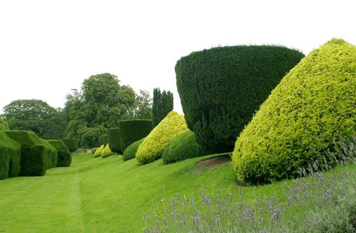 zahradní služby
